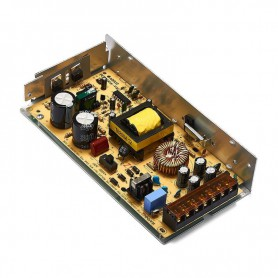 NedRo - DC12V 12.5A 150W Switching Power Supply Adapter Driver Transformer - LED Transformers - SPS12 www.NedRo.us