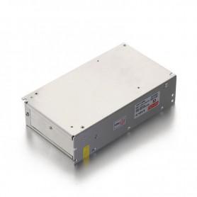 NedRo - DC12V 20A 240W Schakel Stroomadapter Driver Transformator - LED Transformatoren - SPS16 www.NedRo.nl