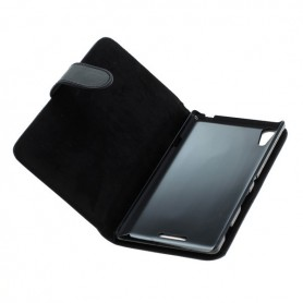 OTB - Bookstyle case (cover) for Sony Xperia Style (T3) - Sony phone cases - ON2268