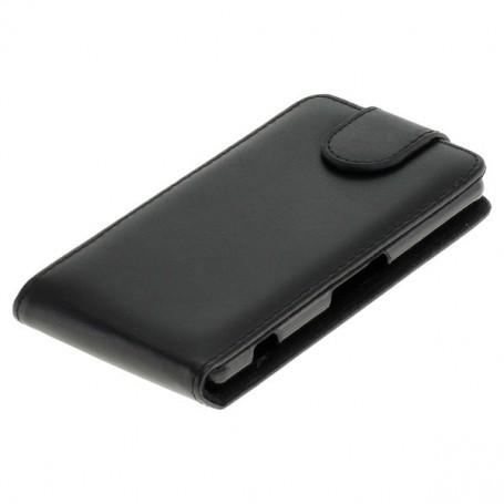 flipcase hoesje voor sony xperia z3 compact voor sony telefoonhoesjes