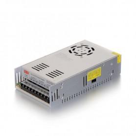 NedRo, DC12V 30A 360W Transformator Adaptor alimentare, comutare, Transformatoare LED, SPS18, EtronixCenter.com