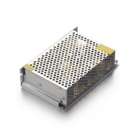 Oem - DC24V 3A 72W Switching Power Supply Adapter Driver Transformer - LED Transformers - SPS24