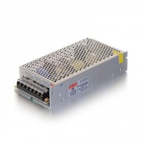 NedRo, DC24V 5A 120W Transformator Adaptor alimentare, comutare, Transformatoare LED, SPS27, EtronixCenter.com