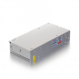NedRo - DC24V 5A 120W Switching Power Supply Adapter Driver Transformer - LED Transformers - SPS27 www.NedRo.us