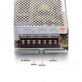 Oem - DC24V 5A 120W Switching Power Supply Adapter Driver Transformer - LED Transformers - SPS27