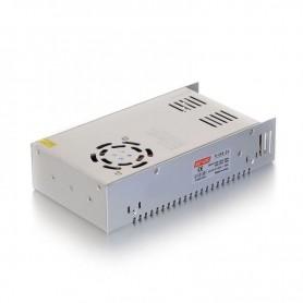 NedRo, DC24V 15A 360W Transformator Adaptor alimentare, comutare, Transformatoare LED, SPS31, EtronixCenter.com