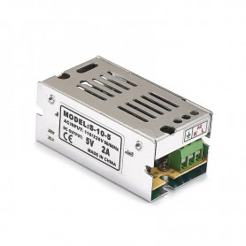 Oem - DC5V 2A 10W Switching Power Supply Adapter Driver Transformer - LED Transformers - SPS34