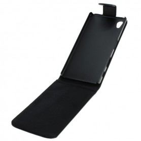 OTB - Husa telefon Flipcase pentru Sony Xperia Z5 - Sony huse telefon - ON1110 www.NedRo.ro