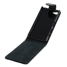 OTB - Husa telefon Flipcase pentru Sony Xperia Z5 Compact - Sony huse telefon - ON1117 www.NedRo.ro