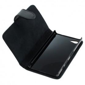 OTB - Bookstyle hoesje voor Sony Xperia Z5 Mini (Compact) - Sony telefoonhoesjes - ON1099 www.NedRo.nl