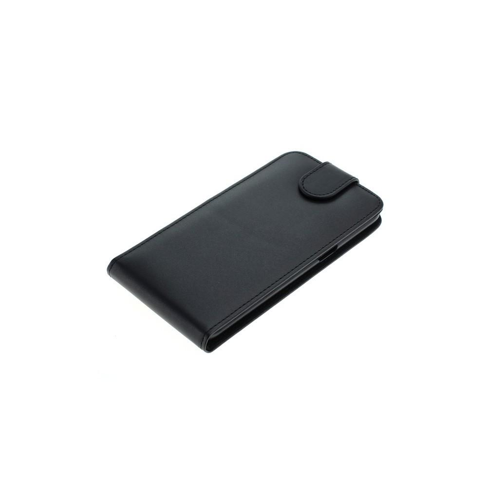 OTB - OTB Tasche (Kunstleder) für Samsung Galaxy S6 Edge+ SM-G928F Flipcase schwarz - Samsung phone cases - ON1052 www.NedRo.de