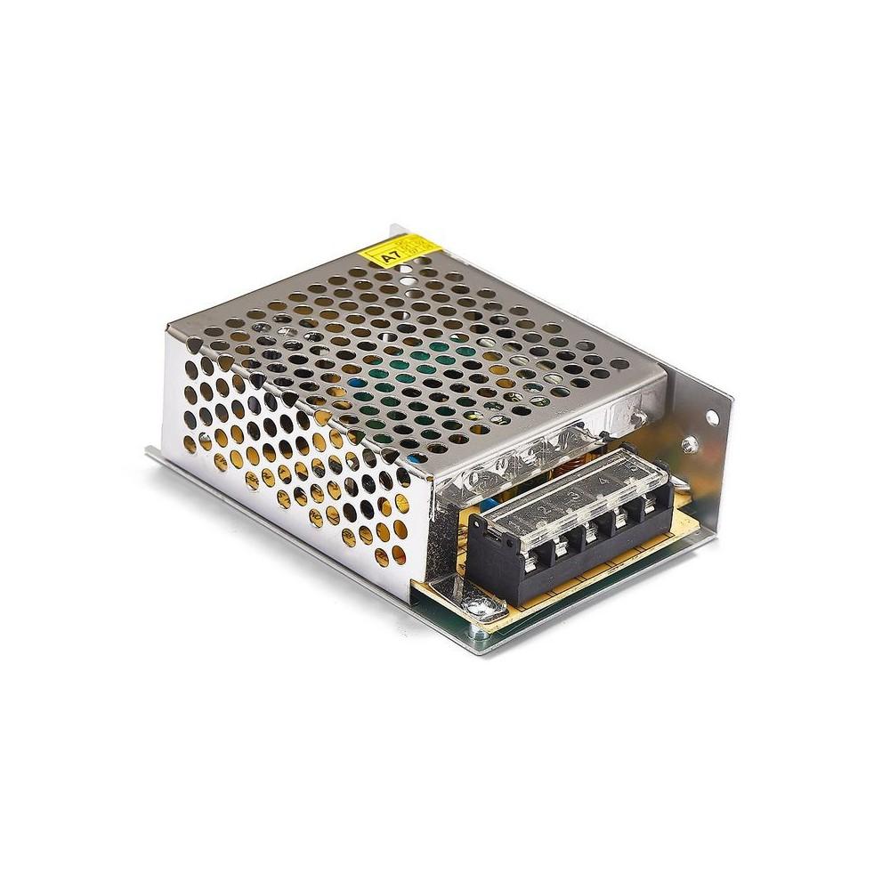 NedRo - DC5V 6A 30W Schaltnetzteil Adapter Treiber Transformator - LED Transformers - SPS37 www.NedRo.de