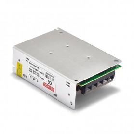 NedRo - DC5V 6A 30W Switching Power Supply Adapter Driver Transformer - LED Transformers - SPS37 www.NedRo.us