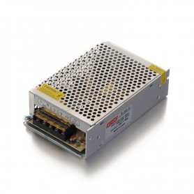 NedRo - DC5V 10A 50W Switching Power Supply Adapter Driver Transformer - LED Transformers - SPS39 www.NedRo.us