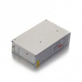 NedRo - DC5V 10A 50W Schakel Stroomadapter Driver Transformator - LED Transformatoren - SPS39 www.NedRo.nl