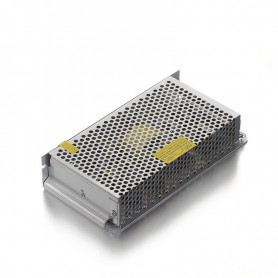 NedRo - DC5V 20A 100W Switching Power Supply Adapter Driver Transformer - LED Transformers - SPS41 www.NedRo.us