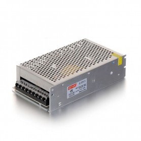 Oem - DC5V 40A 200W Switching Power Supply Adapter Driver Transformer - LED Transformers - SPS43
