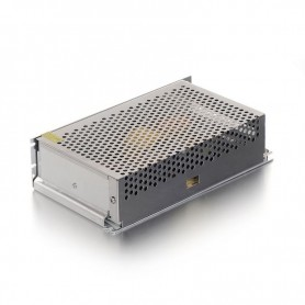 NedRo - DC5V 40A 200W Schakel Stroomadapter Driver Transformator - LED Transformatoren - SPS43 www.NedRo.nl