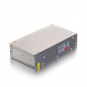 NedRo - DC5V 40A 200W Switching Power Supply Adapter Driver Transformer - LED Transformers - SPS43-C www.NedRo.us