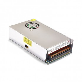 Oem - DC5V 40A 200W Switching Power Supply Adapter Driver Transformer - LED Transformers - SPS61