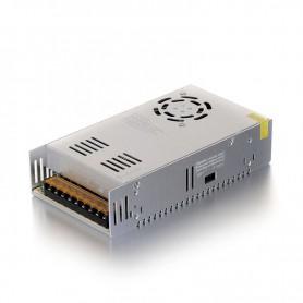 NedRo, DC5V 60A 300W Transformator Adaptor alimentare, comutare, Transformatoare LED, SPS45, EtronixCenter.com