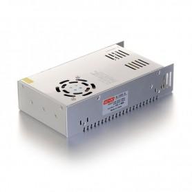 NedRo - DC5V 60A 300W Schakel Stroomadapter Driver Transformator - LED Transformatoren - SPS45-C www.NedRo.nl