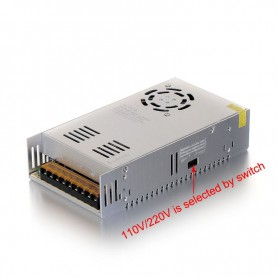 Oem - DC5V 60A 300W Switching Power Supply Adapter Driver Transformer - LED Transformers - SPS45