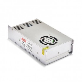NedRo - DC48V 10A 480W Switching Power Supply Adapter Driver Transformer - LED Transformers - SPS47 www.NedRo.us