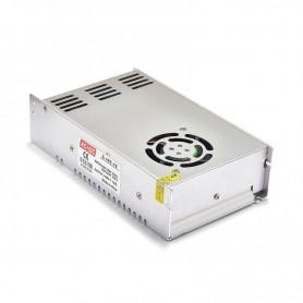 NedRo, DC48V 10A 480W Transformator Adaptor alimentare, comutare, Transformatoare LED, SPS47, EtronixCenter.com