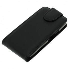 OTB, Husa telefon Flipcase pentru Sony Xperia E1, Sony huse telefon, ON1060, EtronixCenter.com