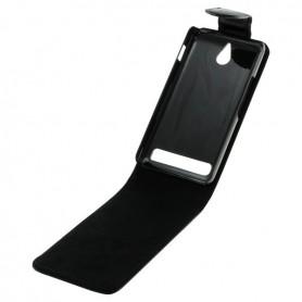 OTB - Husa telefon Flipcase pentru Sony Xperia E1 - Sony huse telefon - ON1060 www.NedRo.ro