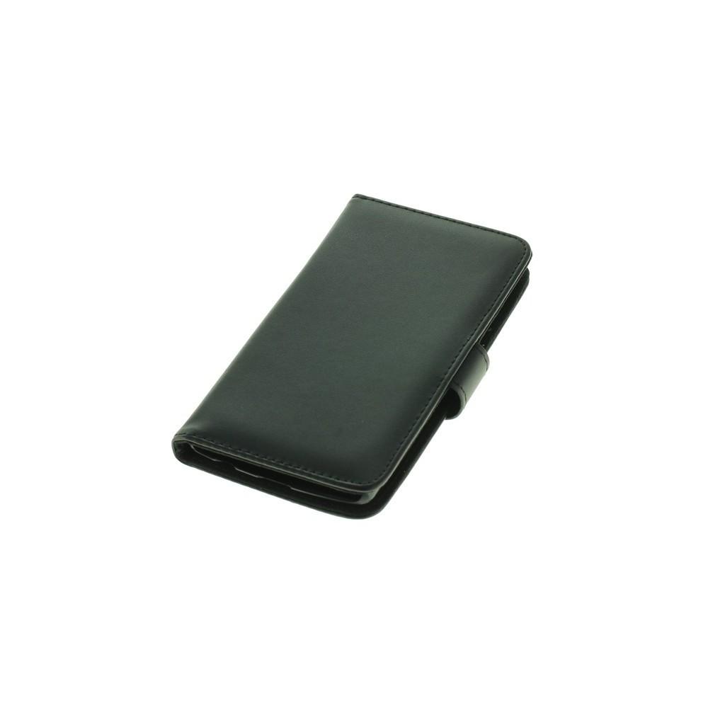 OTB - OTB Tasche (Kunstleder) für LG G4 Bookstyle schwarz - LG phone cases - ON1003 www.NedRo.de