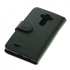 OTB - Bookstyle hoesje voor LG G4 - LG telefoonhoesjes - ON1003 www.NedRo.nl