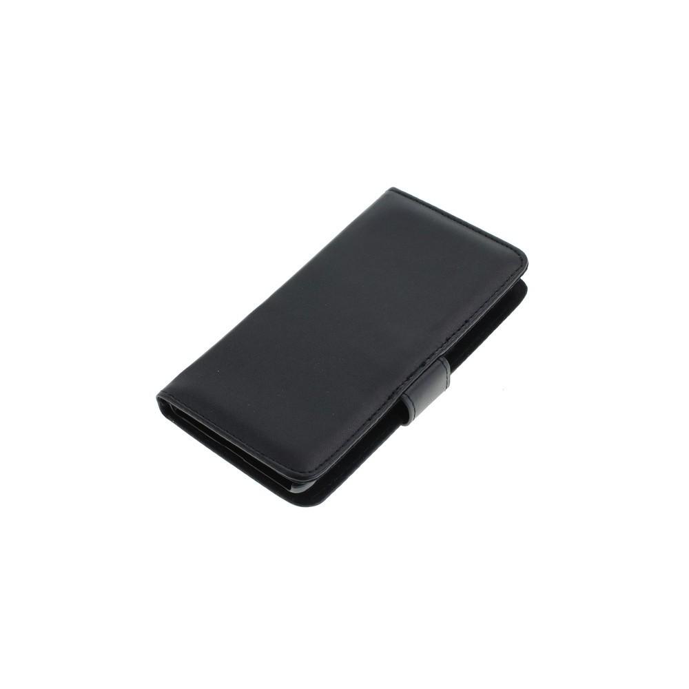 OTB - OTB Tasche (Kunstleder) für Microsoft Lumia 535 Bookstyle schwarz - Microsoft phone cases - ON1010 www.NedRo.de