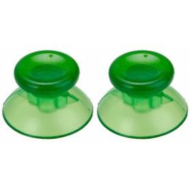 Oem - 2 x Analog Thumbsticks Cap for Xbox 360 Controller - Xbox 360 Accessoires - TM253-CB