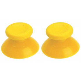 NedRo, 2 x Analog Thumbsticks Cap for Xbox 360 Controller, Xbox 360 Accessoires, TM253-CB, EtronixCenter.com
