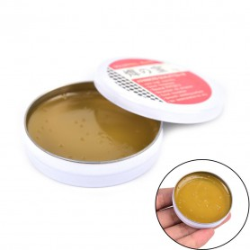 Unbranded - 50g Rosin Soldering Flux Paste - Solder accessories - AL147-C www.NedRo.us