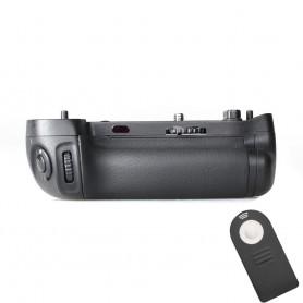 Travor - Battery Grip compatible Nikon D750 MB-D16 - Nikon photo-video batteries - AL148 www.NedRo.us