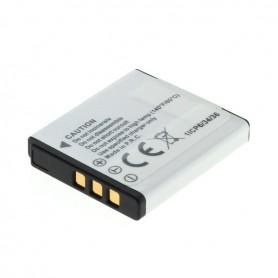 OTB - Batterij voor Fuji NP-50 / Pentax D-LI68 / Kodak Klic-7004 - Fujifilm foto-video batterijen - ON1546 www.NedRo.nl