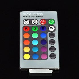 NedRo - E14 4W 16 klueren RGB LED lamp met afstandsbediening - E14 LED - AL151-CB www.NedRo.nl