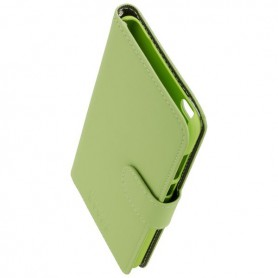 URBAN STYLE - URBAN STYLE TREND book case voor Huawei P8 Lite 2017 - Huawei telefoonhoesjes - ON4812-CB www.NedRo.nl