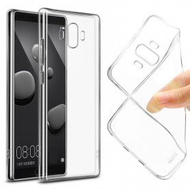 OTB, TPU case voor Huawei Mate 10 Pro, Huawei telefoonhoesjes, ON4807-CB, EtronixCenter.com