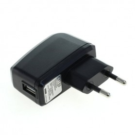 OTB - Universal USB Charging Adapter - 1A 5V 100-250V - Ac charger - ON4826