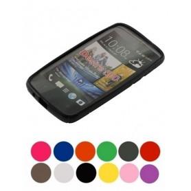 OTB - TPU Case for HTC Desire 500 - Motorola phone cases - ON627 www.NedRo.us