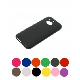 OTB, TPU Case Pentru HTC One M8, HTC huse telefon, ON867-CB, EtronixCenter.com