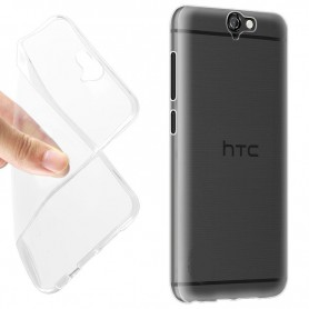 OTB, TPU Case voor HTC One A9, HTC telefoonhoesjes, ON2345, EtronixCenter.com