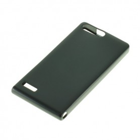 OTB - TPU Case for Huawei Ascend P7 Mini - Huawei phone cases - ON2528-CB www.NedRo.us