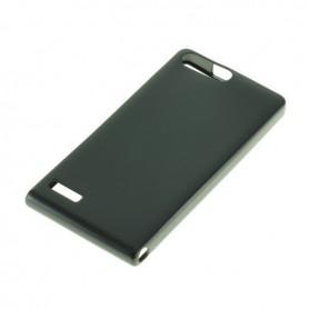 OTB - TPU Case voor Huawei Ascend P7 Mini - Huawei telefoonhoesjes - ON2528-CB www.NedRo.nl