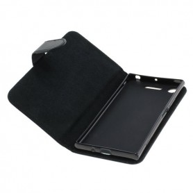OTB - Bookstyle cover for Sony Xperia ZX1 - Sony phone cases - ON4843 www.NedRo.us