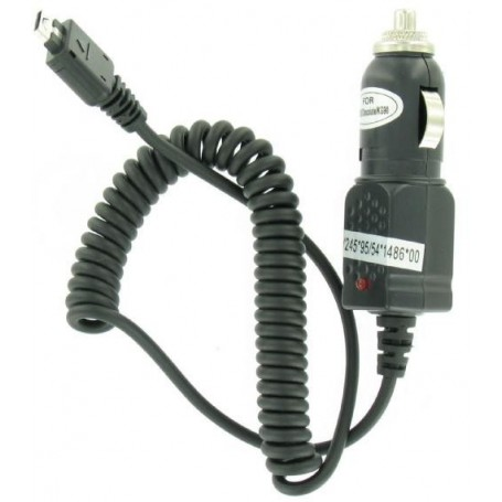 unbranded, Car Charger for LG KG800 Chocolate / Shine YML001, Auto charger, YML001